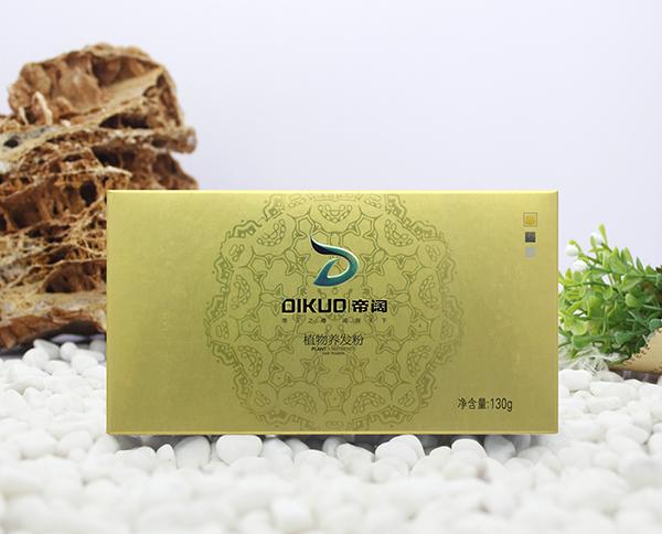 植物养发粉(金盒粉)