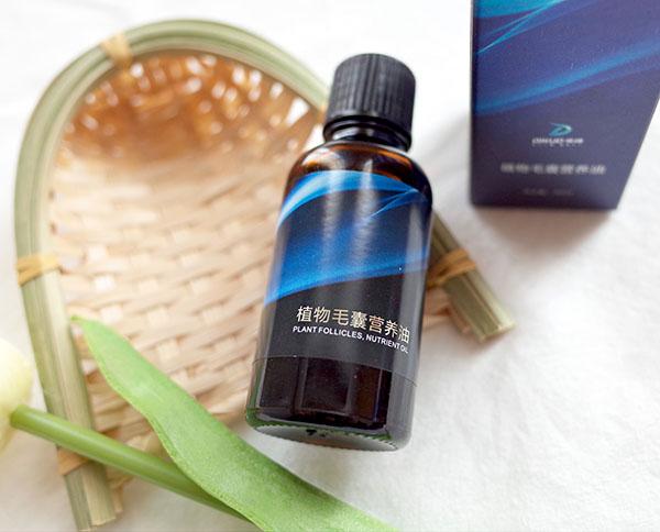 植物毛囊营养油